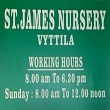 St.James Nursery